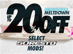 Up to 20% OFF 5.0Resto Parts