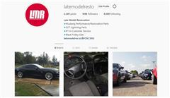 Top 7 Mustang Instagram Pages To Follow Today