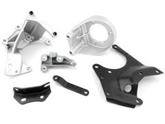 1979-1993 Mustang Accessory Brackets