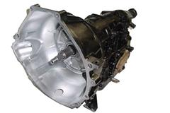 1979-1993 Fox Body Mustang Automatic Transmission