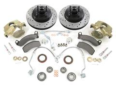 1979-1993 Fox Body Brake Kits