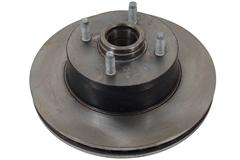 1979-1993 Mustang Brake Rotors & Brake Drums