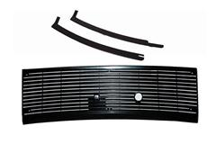 1979-1993 Mustang Cowl Vent Grille