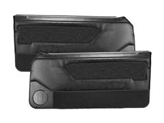 1979-1993 Fox Body Mustang Door Panels