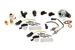 1979-1993 Fox Body Mustang Emission & Engine Sensors