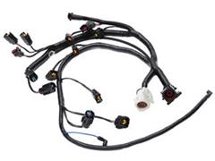 1979-1993 Mustang Wiring Harness & Accessories