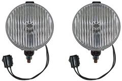 1979-1993 Fox Body Mustang Fog Lights