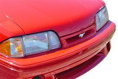 1979-1993 Fox Body Mustang Front Bumper Covers