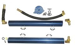 1979-1993-Mustang Fuel Injectors & Fuel Rails