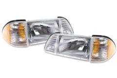 1979-1993 Fox Body Mustang Headlights