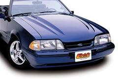 1979-1993 Fox Body Mustang Hoods & Cowl Parts