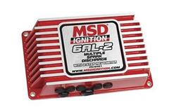 1979-1993 Mustang Ignition Box