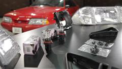 79-93 Mustang Lighting Videos