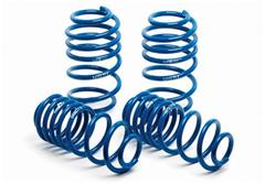 1979-1993 Fox Body Mustang Lowering Springs