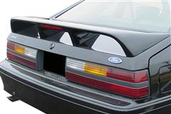 1979-1993 Fox Body Mustang Rear Spoilers & Wings