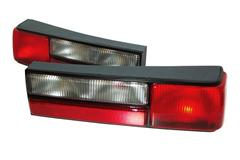 Fox Body Mustang Tail Lights