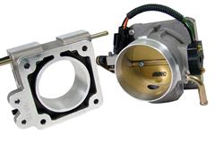 1986-1993 Fox Body Mustang Throttle Body