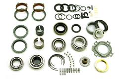 1979-1993 Mustang Transmission Rebuild Kits & Parts