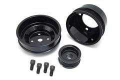 1979-1993 Fox Body Mustang Pulleys