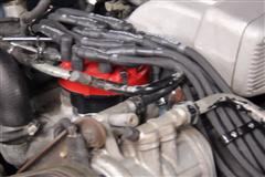 79-95 Mustang Spark Plug Wire Install