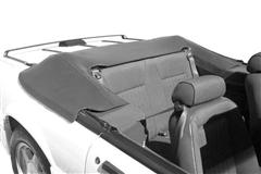 1983-1993 Fox Body Mustang Convertible Top Boot