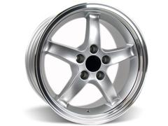 1994-2004 Mustang 1995 Cobra R Wheels