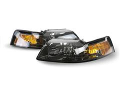 1994-2004 Mustang Exterior Lighting