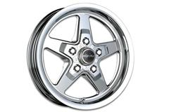 1994-04 Mustang Race Star Drag Wheels