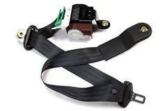 1994-2004 Mustang Seat Belts & Harness Kits