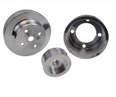 1994-2004 Mustang Underdrive Pulleys