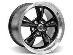 Torque Thrust Wheels