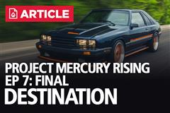 Project Mercury Rising EP: 7 - Final Destination
