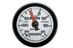 Auto Meter Phantom II Gauges