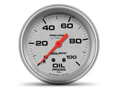 Auto Meter Ultra-Lite Gauges