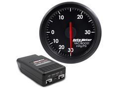 Autometer AirDrive Gauges