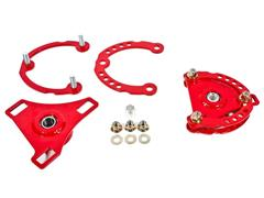Mustang BMR Caster Camber Plates