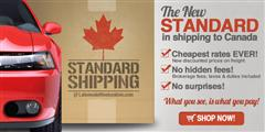 Canadian Mustang Parts – Shipping To Canada!