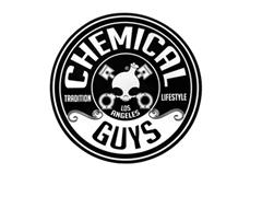 Chemical Guys Detailing Guide