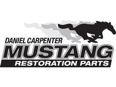 Daniel Carpenter Mustang Restoration Parts
