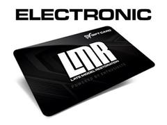 Late Model Restoration Electronic Gift Cards