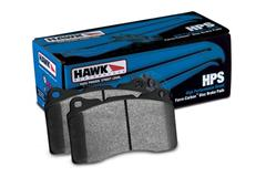 Ford Lightning Brake Pads & Shoes