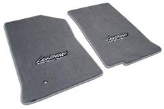 Ford Lightning Floor Mats
