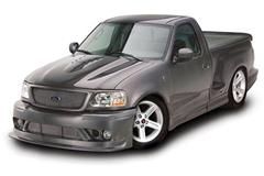 Ford Lightning Hoods