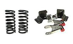 Ford Lightning Lowering Kits