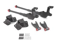 1993-1995 Ford Lightning Suspension