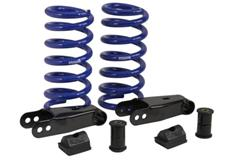 2001 Ford Lightning Suspension