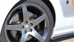 "Ford Racing 14"" Brembo Brake Kit Install (M-2300-S)"
