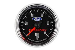 Ford Performance Gauges
