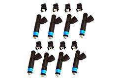 Ford Performance Mustang Fuel Injectors
