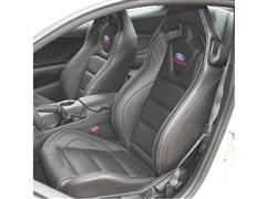 Ford Racing Recaro Seats